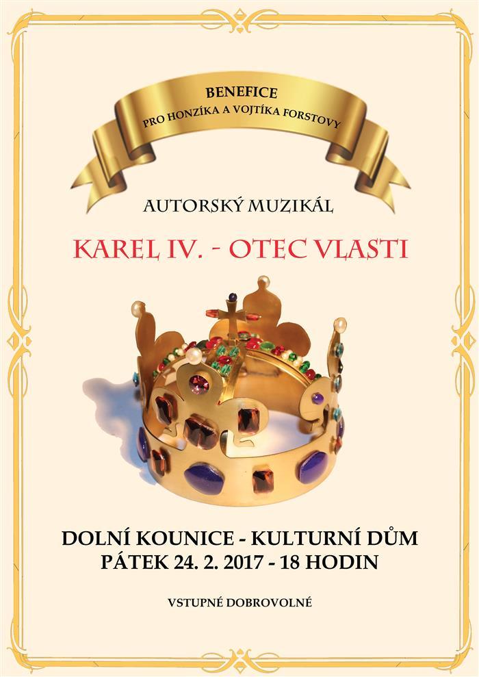 Karel IV. 24.2.