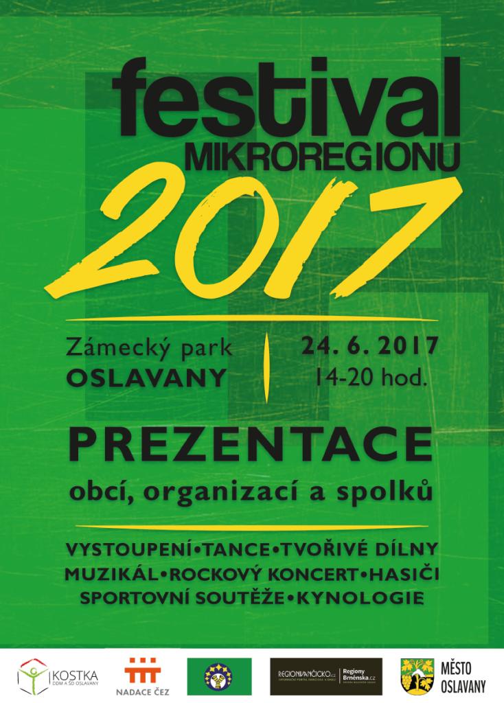 Plakát festival 2017
