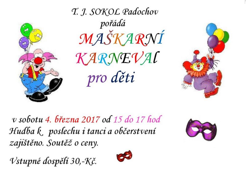 Mašk.karneval