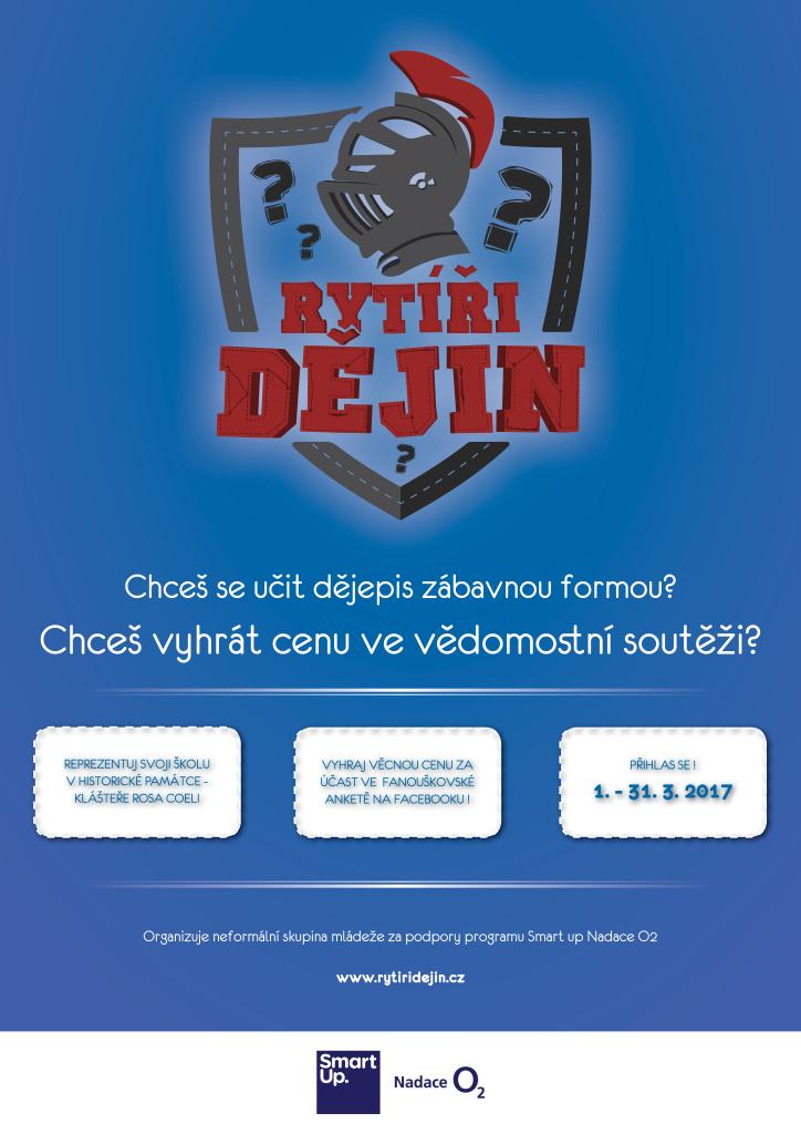 plakát modrá - ofiko