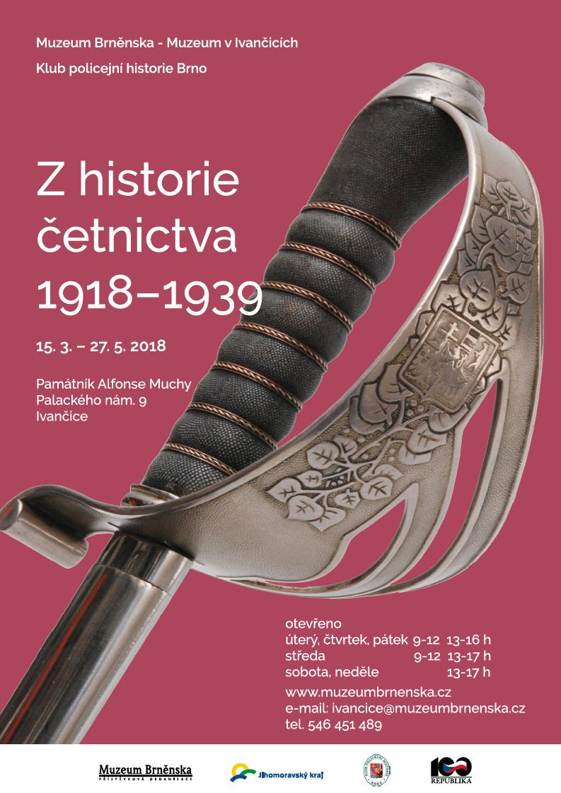 Z historie četnictva
