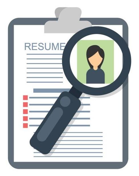 resume-cv-vectorportal