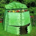 Malý kompostér