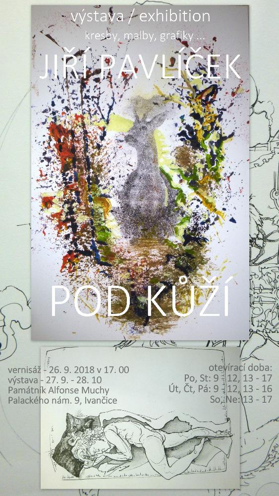 Výstava-Pavlíček