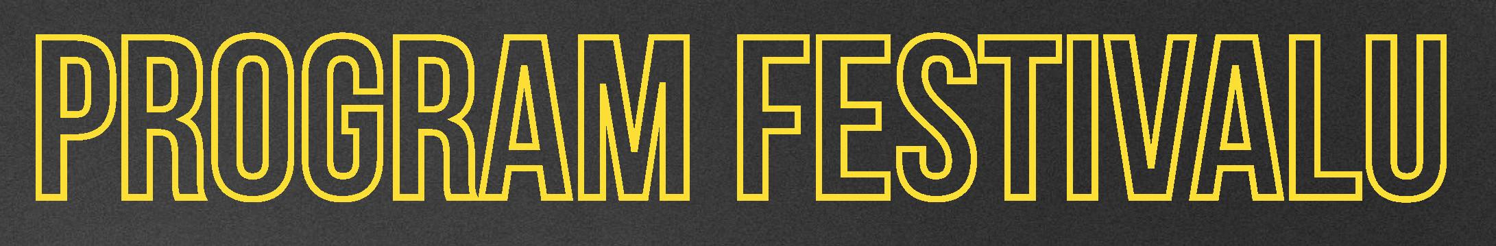 Festival Mikroregionu - Program akce
