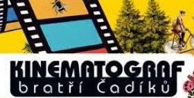 Logo kinematograf