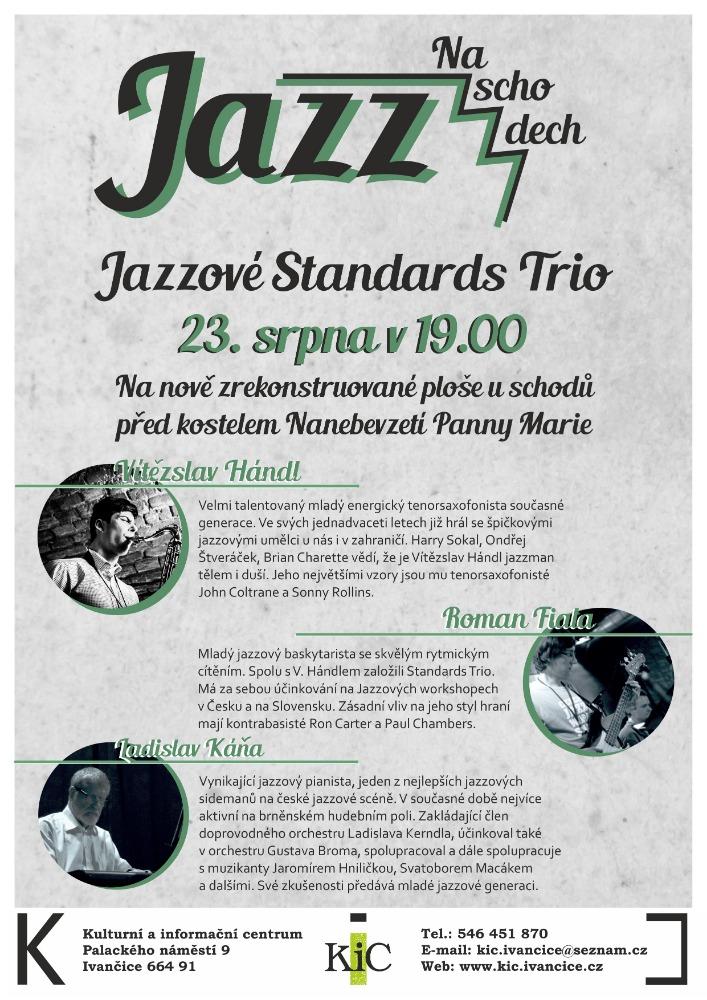 Jazz NS II