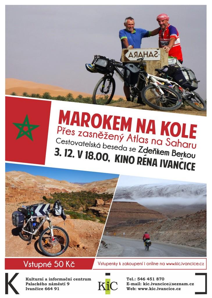 Berka Maroko