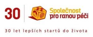 Logo - společnost pro ranou péči