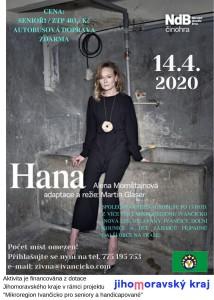 Plakát HANA 2