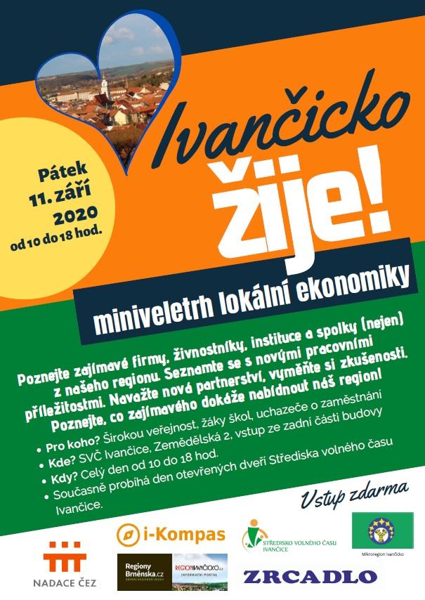 Ivančicko žije_veřejnost