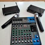 Nové ozvučení kulturního domu v Senoradech_1